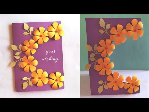 Permalink to Birthday Cards Easy Diy