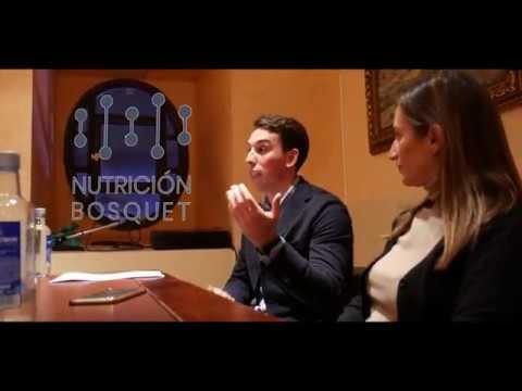 Nutrición Bosquet, nutrición basada en la evidencia.