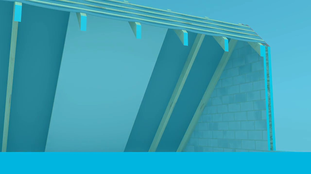 Knauf Insulation - Rafter Roll vs PIR