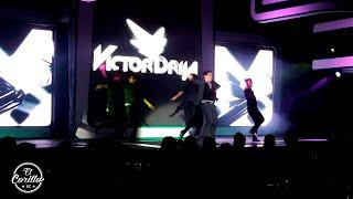 """Victor Drija - """"Amanecer"""" en Premios Inter 2013 - Versión Completa"""