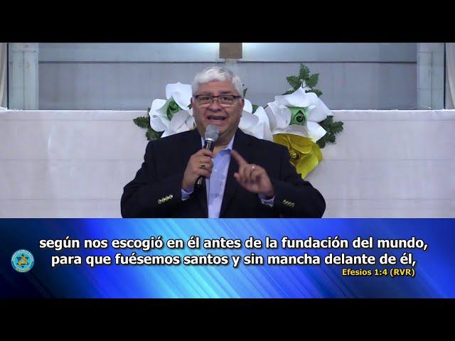 Elegidos por Dios (Parte 1)