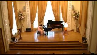 Grieg: Wedding Day Op.65 No.6