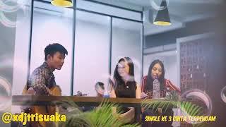 Download Lagu baru musisi jogja New sigle melayutri suaka CINTA TERPENDAM viral mirip lagu st12 Mp3