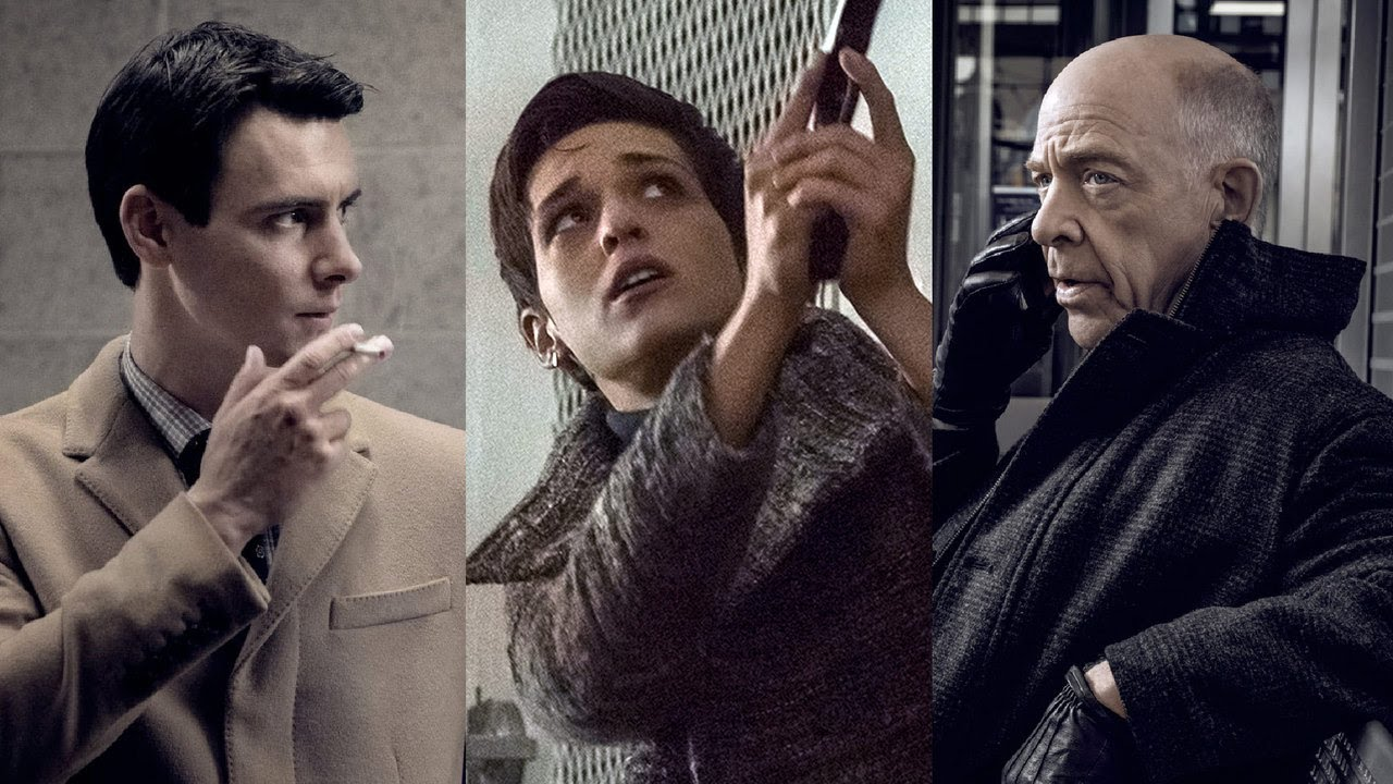 Download Starz's Counterpart Is the Best New Series of 2018 So Far