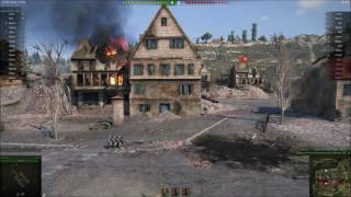 ноутбук Acer Aspire E5 575G 39M5   GamePlay World of Tanks