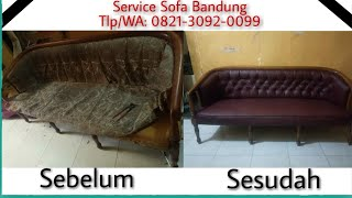 Transformasi Service Sofa Ganti Model   Service Sofa Bandung -…