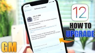 How to Update to iOS 12  & More