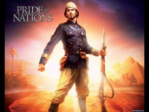 Pride of Nations Soundtrack - Return of the Fishing Boat