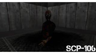 Scp 106 Scream April Fools