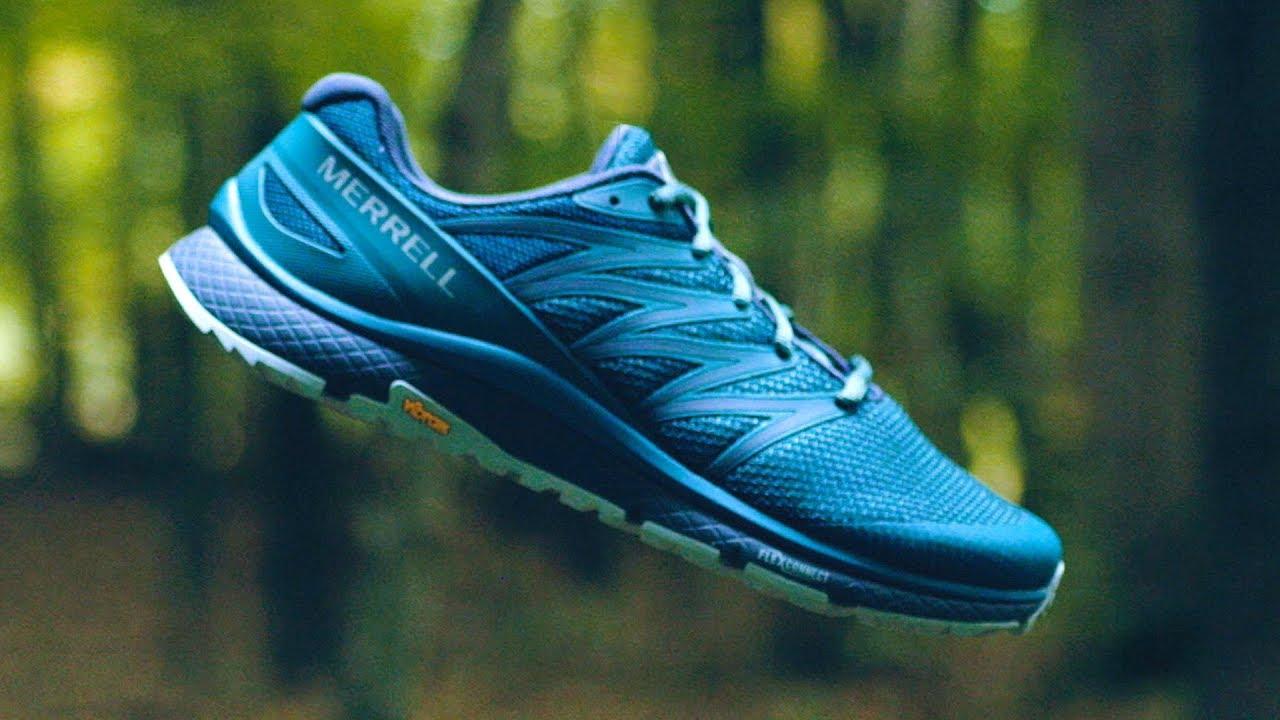 Men's Bare Access XTR Trail Running