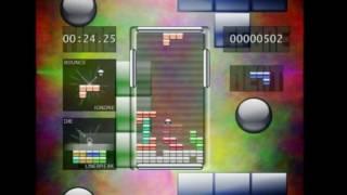 Pandora Tong Tetris and Pong ..compiled fine :-D