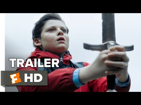 The Kid Who Would Be King Trailer #2 (2019) | Movieclips Trailers