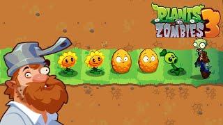 PLANTS VS ZOMBIES 3 RETURNS!!! PvZ 3 Early Access Beta (2021)