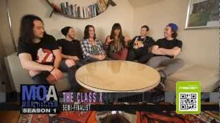 CLASSX - MOARTIST PERSONAS (EMI RECORDS INTERVIEW/PERFORMANCE) thumbnail