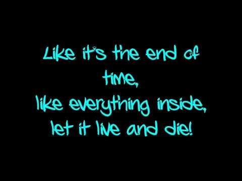 Ke$ha - Animal (Switch Remix) lyrics (HD) (HQ)