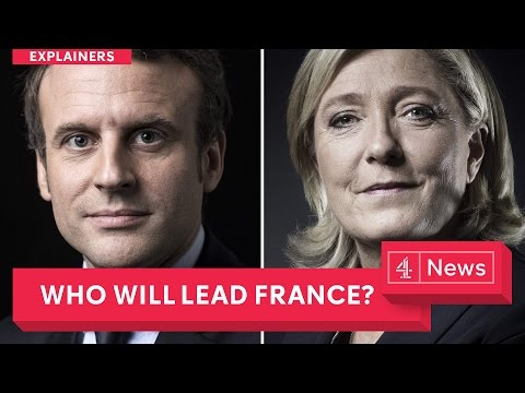 French election explained: Emmanuel Macron and Marine Le Pen go head to head
