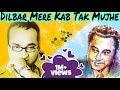 Dilbar Mere Kab Tak Mujhe Abhijeet Tribute To Kishore Kumar Ankit Badal AB mp3
