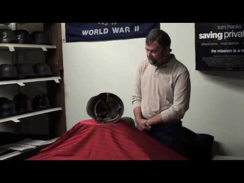 Bill Shea - The Need for the Stahlhelm - Part 3 of 8