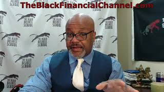 Byron Allen, Black Wealth and Africa - Dr Boyce Watkins