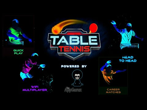 virtual pingpong online game Cheat | Table Tennis 3D mod apk |  #Smartphone #Android