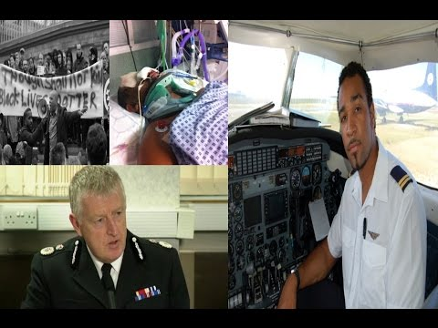 Police Kill Pilot Abuse Children Using Psychotic Female www.JasonsLaw.UK