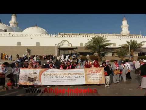 Alhijaz Indowisata PT. Alhijaz Indowisata adalah Travel Umroh terbaik dan terpercaya berdiri sejak T.