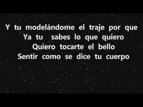 Ozuna -Mi Bebesita (letra)