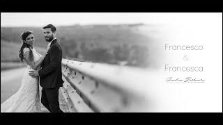 Francesco + Francesca Wedding Trailer