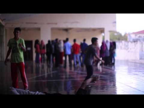 Bboy Life | Banda Aceh | NBC Dance School