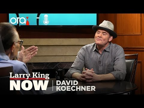 If You Only Knew: David Koechner