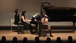 Martinu double concerto youtube