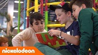 Дружба – это... снимать видео вместе | Nickelodeon Россия