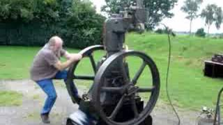 Repeat youtube video japy12pk moteur japy gas engine