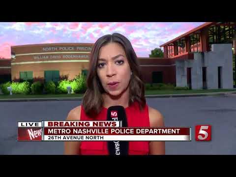 Man Fatally Shot In North Nashville