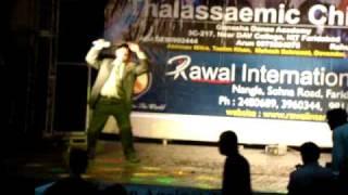 aman srivastava n somnath karmakar live junoon 2009 part 1