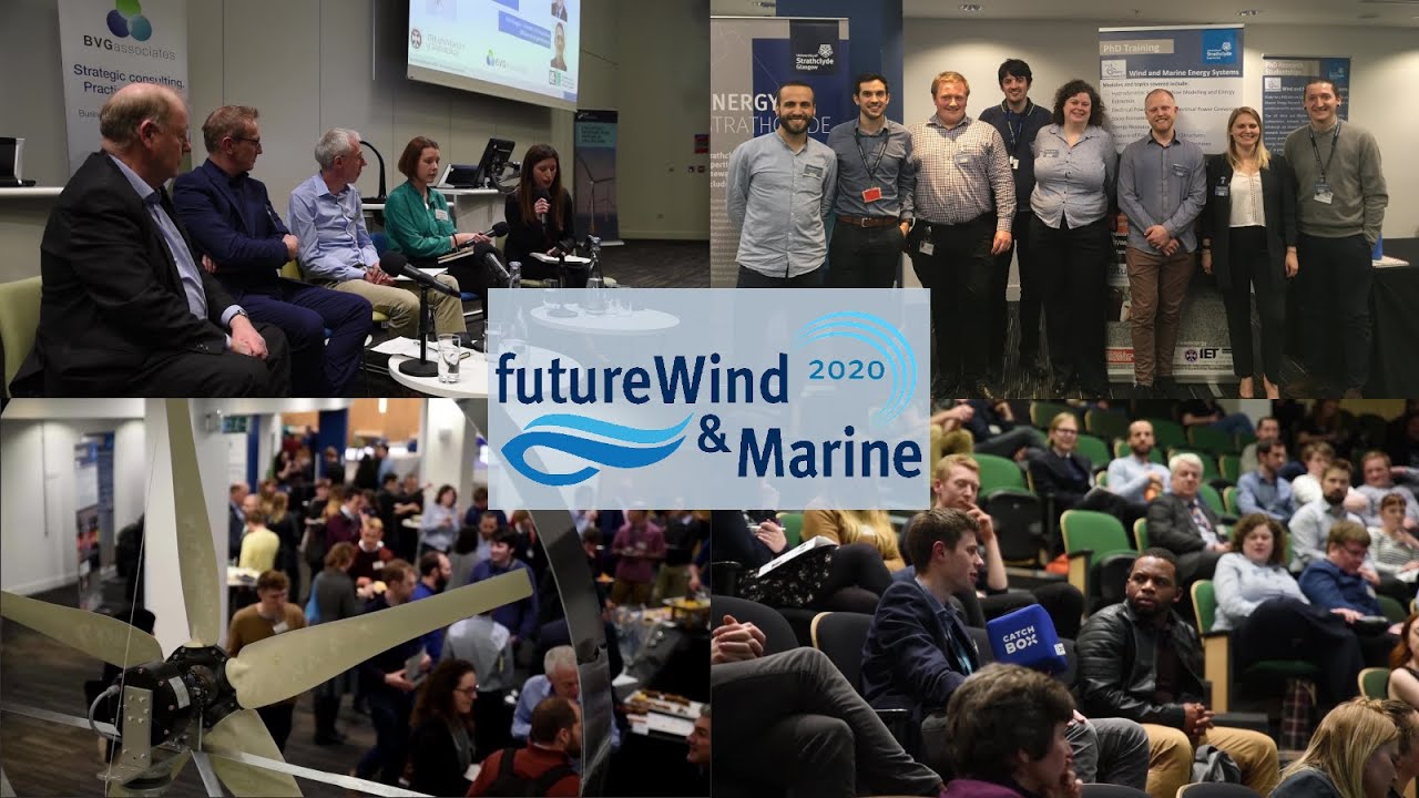 futureWind&Marine Conference 2020