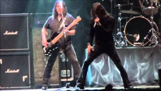 Queensryche - The Needle Lies Live @ Sweden Rock Festival 2014