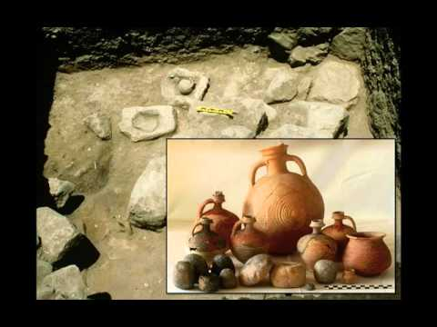 Virtual Brown Bag-Did the Maccabees Practice Infant Sacrifice? The Evidence from Tel Kedesh