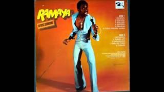 SALOME  AFRIC SIMONE  1976