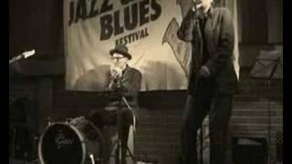 The Mississippi Saxophone Mr Bartender