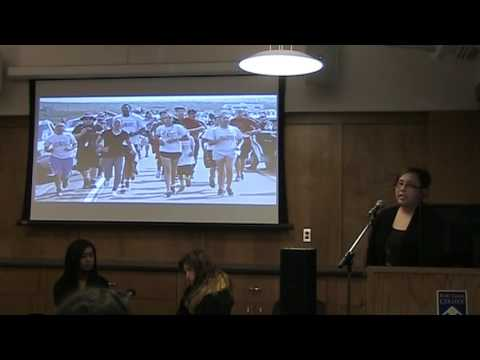 15th Annual Conference for Critical Animal Studies Part 13