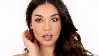 Super Easy Date Night Makeup Tutorial | Eman