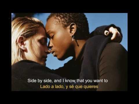 The xx- I Dare You (Sub.Español/Inglés)