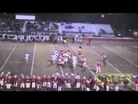 PREPS TV - Shareef  Miller - Frankford H.S. - Defensive End -