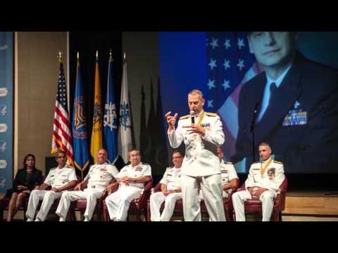 United States Public Health Service (USPHS) Informational Video