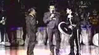 Antonio Aguilar y Pedro Fernandez Albur de Amor parte 11