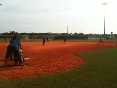 Viera Suntree Little League Majors Fall Ball