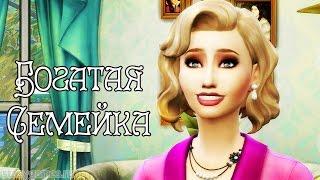 the Sims 4 Создание Персонажей / Каталог