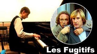 OST Les Fugitifs Vladimir Cosma Jeanne Et Lucas Piano Cover