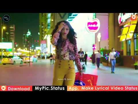 Chitthi WhatsApp Status Video | Jubin Nautiyal | Chitthi Song WhatsApp Status | Chitthi Status Song
